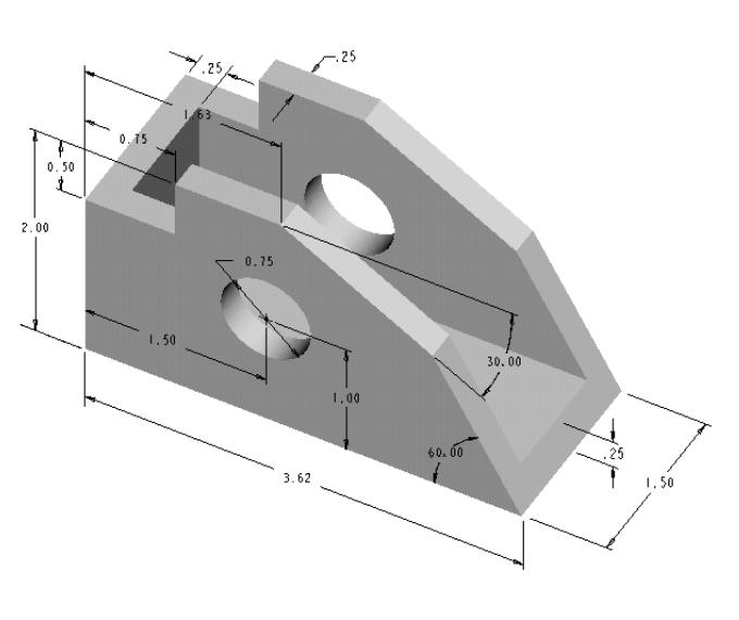 Tài liệu PTC Parametric Modeling Fundamentals | Thái Hùng CAD/CAE ...