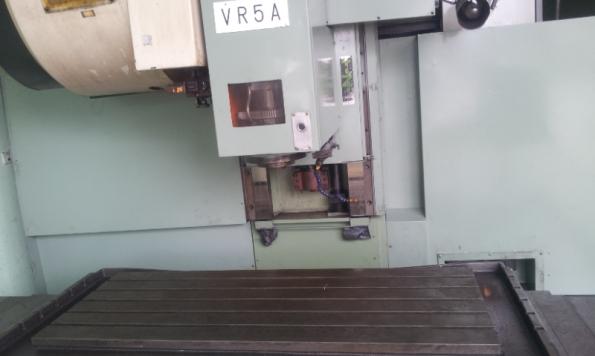 Mitsui-seiki-VR5A-5