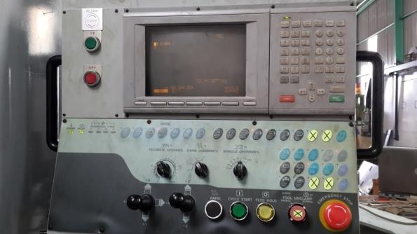 Yamage YMV 500 - 3