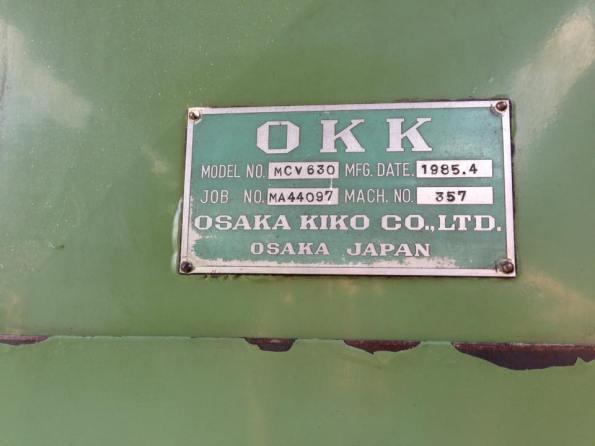 OKK6303